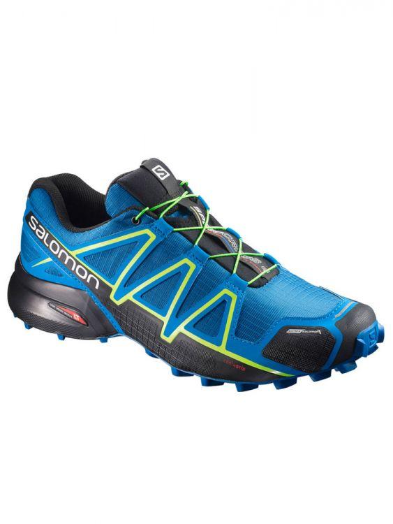b1f561072 Salomon Speedcross 4 CS- męskie buty do biegania w terenie 398425 ...