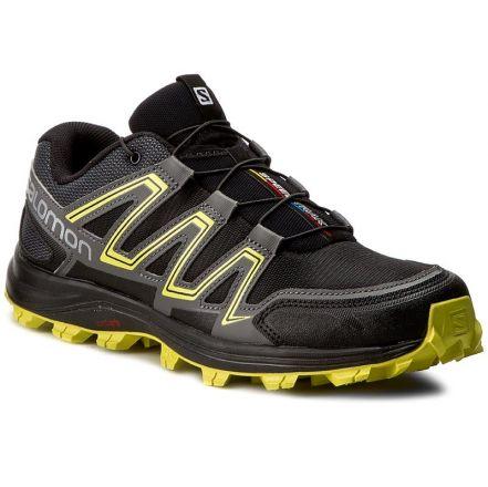 Salomon Speedtrak - męskie buty terenowe 394700