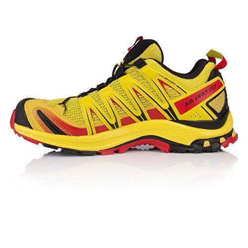 c8cbbb49e1fe0 ... Salomon XA Pro 3D - męskie buty terenowe 400806