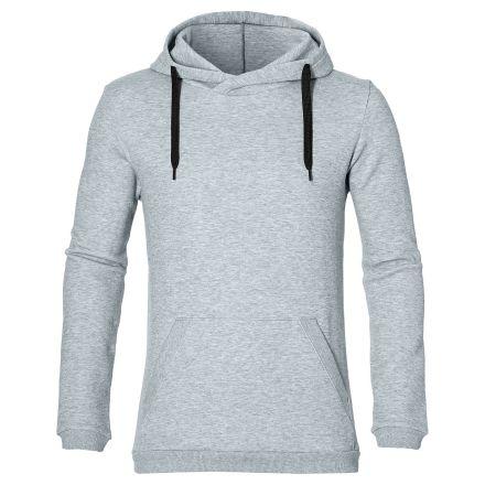 Asics Pull Over Hoodie - Męska funkcjonalna bluza do biegania z kapturem. 153344_1275