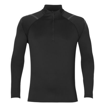 Asics ICON LS 1/2 Zip męska bluza do biegania 154588_0904
