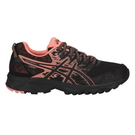 Asics Gel Sonoma 3 G-TX - damskie buty terenowe T777N_9006