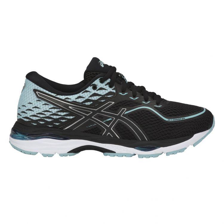 Damskie buty do biegania Asics Gel Cumulus 19 T7B8N_9014