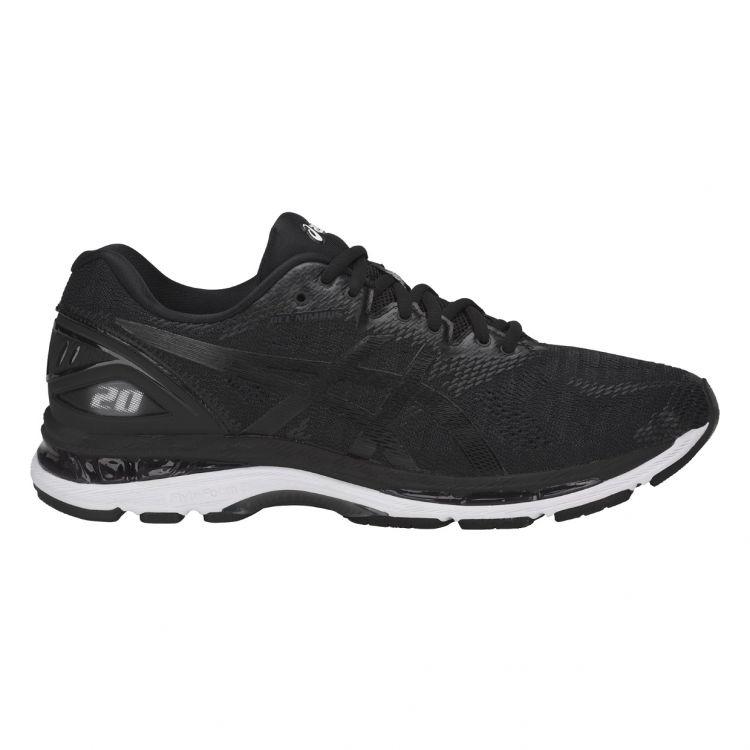 asics buty do biegania męskie opinie
