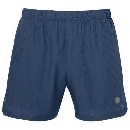 Asics Cool 2-N-1 5IN Short - Męskie krótkie spodenki do biegania