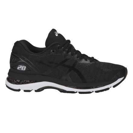 Asics Gel Nimbus 20 - damskie buty do biegania T850N_9001