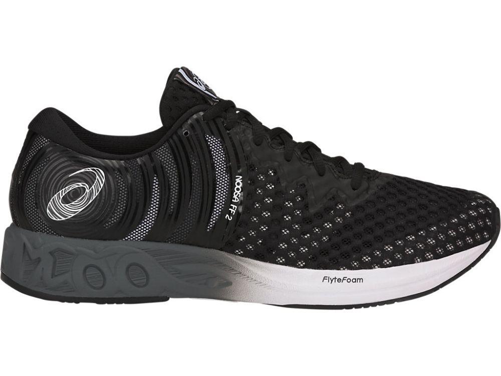 Asics Noosa FF - męskie buty triathlonowe  T819N_9001