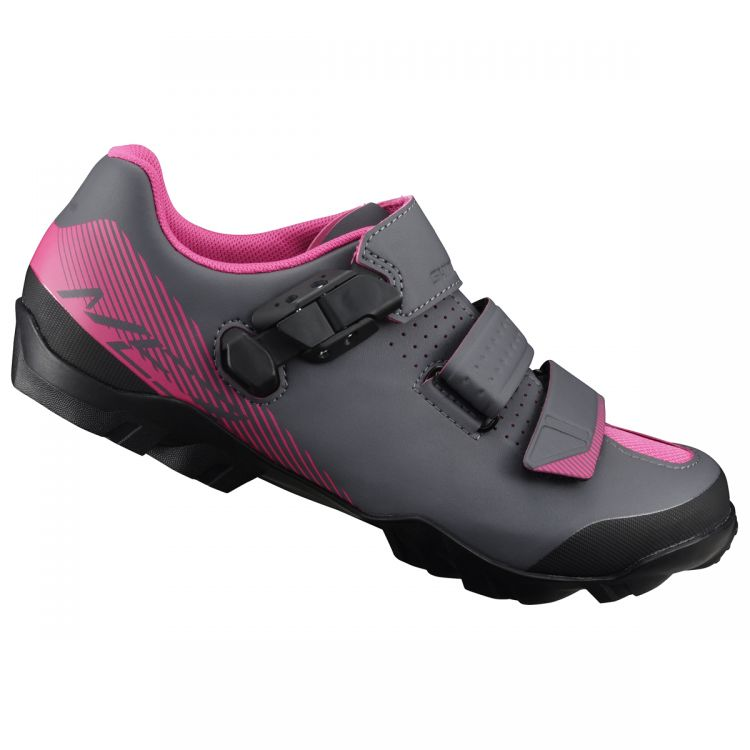 Shimano ME3 - damskie buty rowerowe