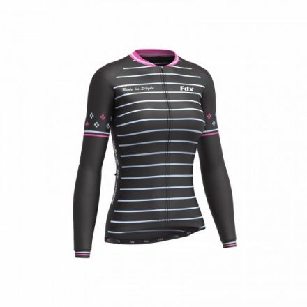 FDX  Long Sleeve Jersey Limited Edition
