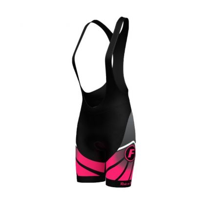 FDX Ride Style Ladies Tight | PINK