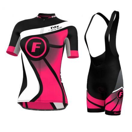 FDX Ride Style Ladies Set