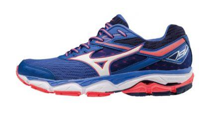 Mizuno Wave Ultima 9 - damskie buty do biegania J1GD170916