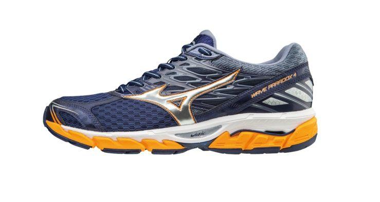 Mizuno Paradox 4 - męskie buty do biegania J1GC174004