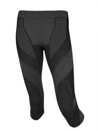 Brubeck Extreme Merino 3/4 Pants