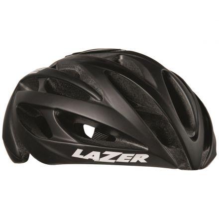 Lazer 02 - kask rowerowy
