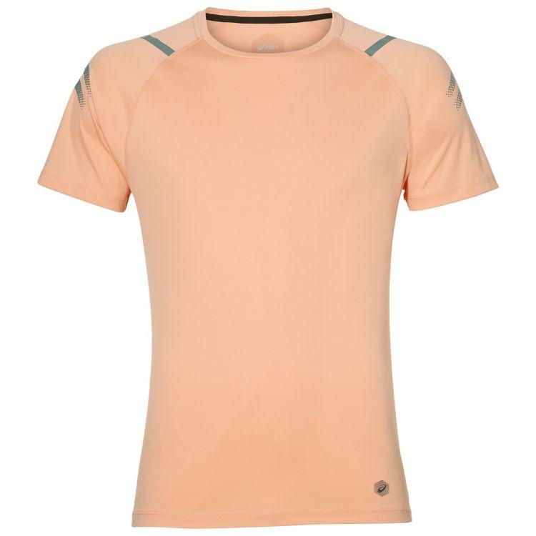 2d3008554 Asics ICON SS Top - męska koszulka biegowa 154581_0398