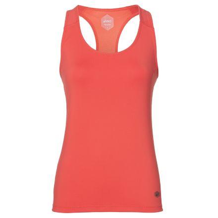 Asics Fitting Tank - damska koszulka do biegania 155228_0698