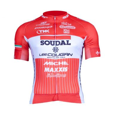 Biemme  Soudal Lee Cougan Race