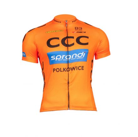 Biemme CCC Race