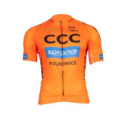 Koszulka rowerowa Biemme CCC Race Pro