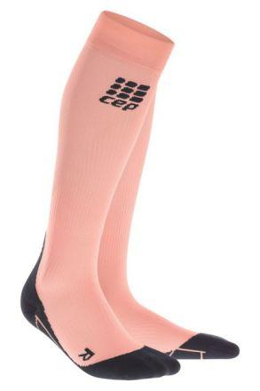 Cep Run Socks - damskie skarpety kompresyjne WP40XK
