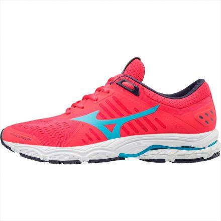 Mizuno Wave Stream  - damskie buty do biegania  J1GD181923