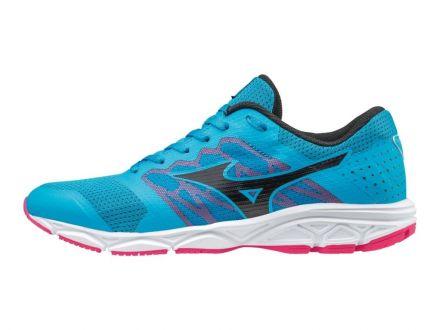 Mizuno Ezrun LX - damskie buty do biegania J1GF181809