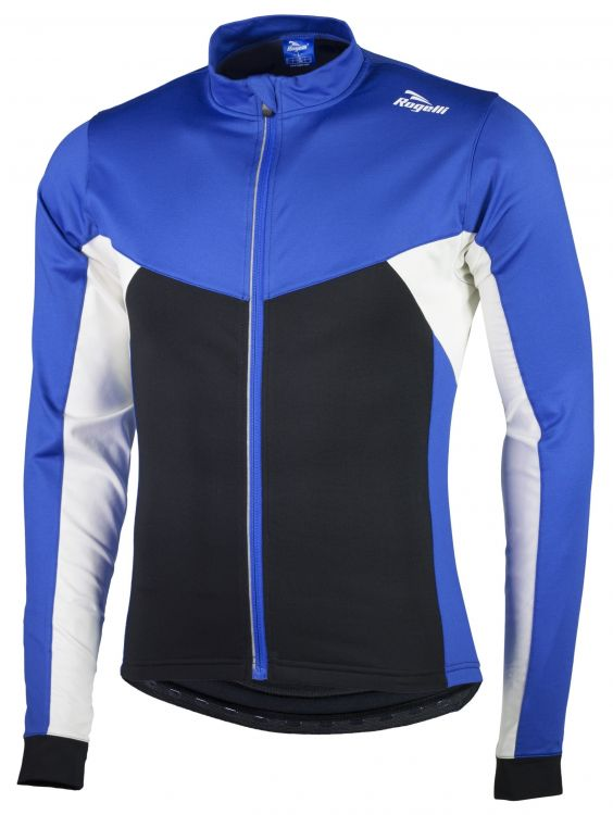 13220d069 Rogelli Recco 2.0 - męska termoaktywna bluza rowerowa 001_141 ...