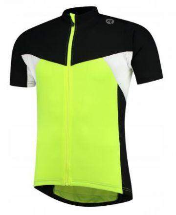 Rogelli Recco 2.0 - męska koszulka rowerowa 001_135