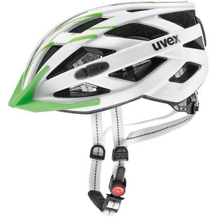 Uvex City I-VO - bezpieczny miejski kask rowerowy 41041909