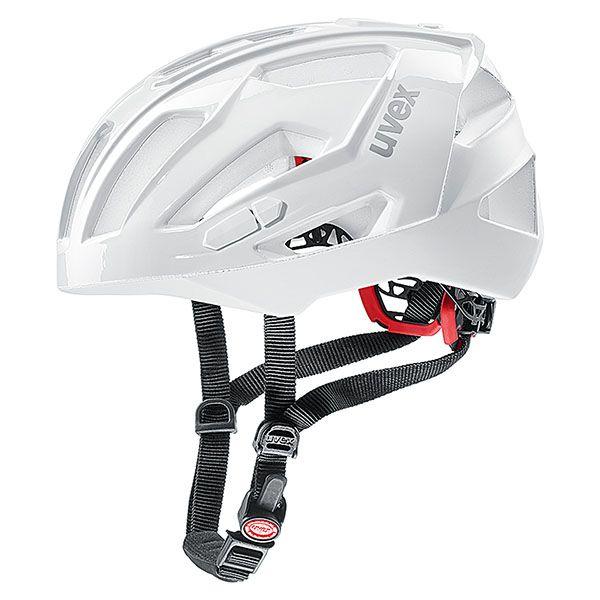 Uvex Quatro XC - kask rowerowy do jazdy MTB  41075103