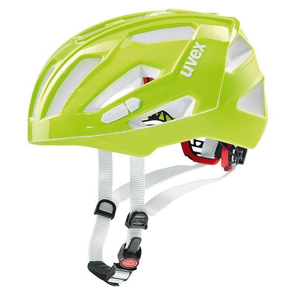 Uvex Quatro XC - kask rowerowy do jazdy MTB  41075102