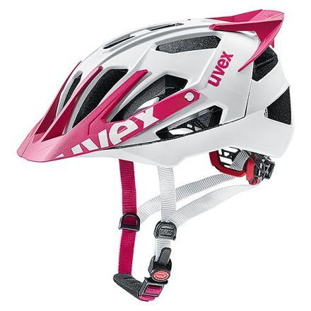 Uvex Quatro Pro - kask rowerowy 41077613