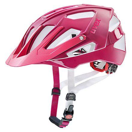 Uvex Quatro - kask rowerowy 41077516