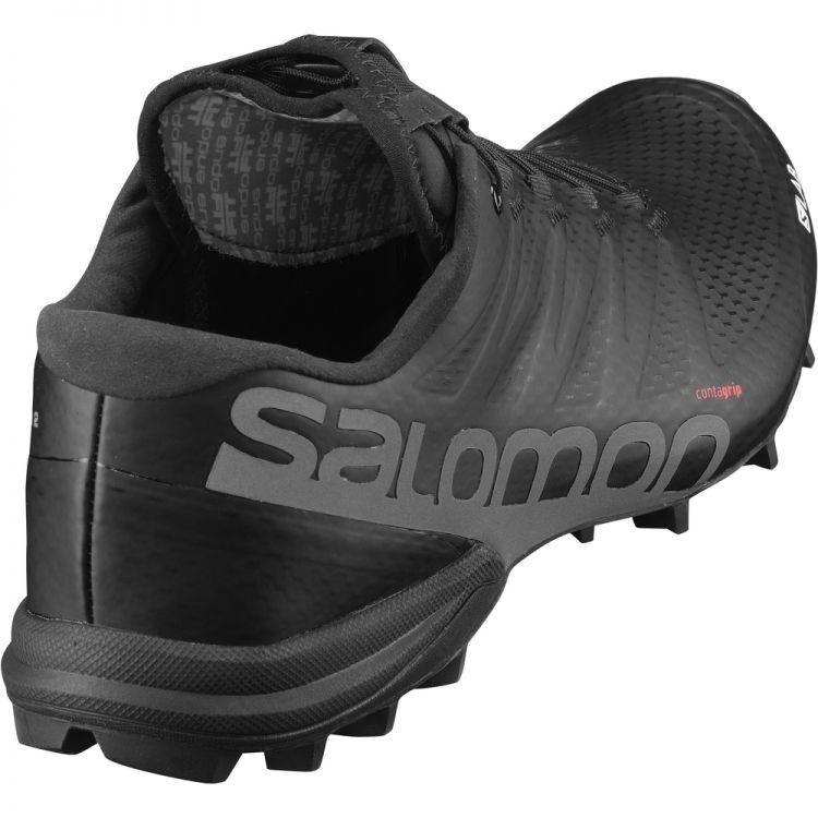Salomon S lab speed 2 buty do biegania w terenie [TEST