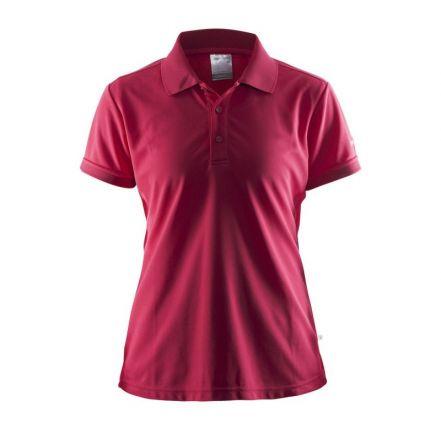 Craft Shirt Pique Classic- sportowa koszulka polo 192467_1469