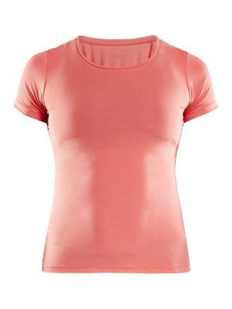 Craft Essential RN SS - damska koszulka do biegania  1906049_702000