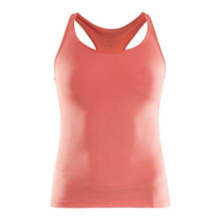 Craft Essential Racerback Singlet - damska koszulka na ramiączkach do biegania  1906046_702000