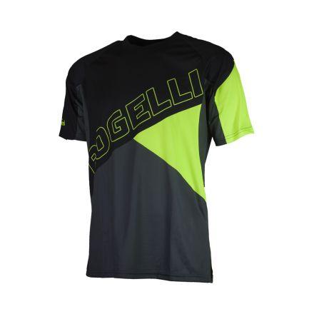 Rogelli Adventure - Męska koszulka kolarska