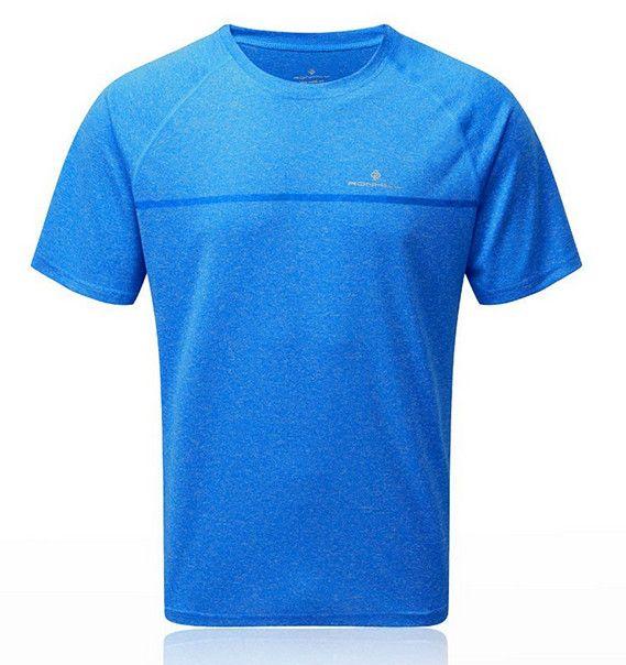 Ronhill EveryDay S/S Tee - męska koszulka biegowa RH-002379_RH-00382