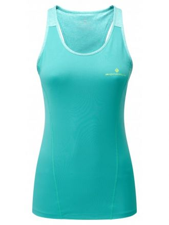 Ronhill Women's Stride Tank - damska koszulka do biegania