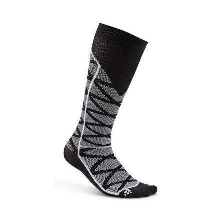 Craft Compression Pattern Sock - skarpety kompresyjne 1906063-999900