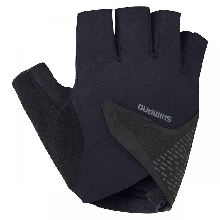Shimano Evolve Glove | CZARNE