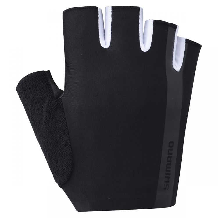 Shimano Value Glove | CZARNE