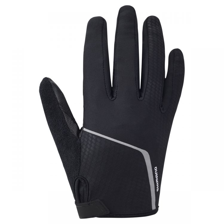 Shimano Original Long  Gloves