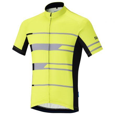 Shimano Team Jersey - męska koszulka rowerowa ECWJSGSRS21MF