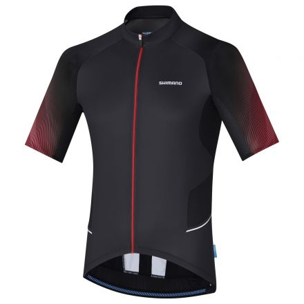 Shimano Mirror Cool Jersey