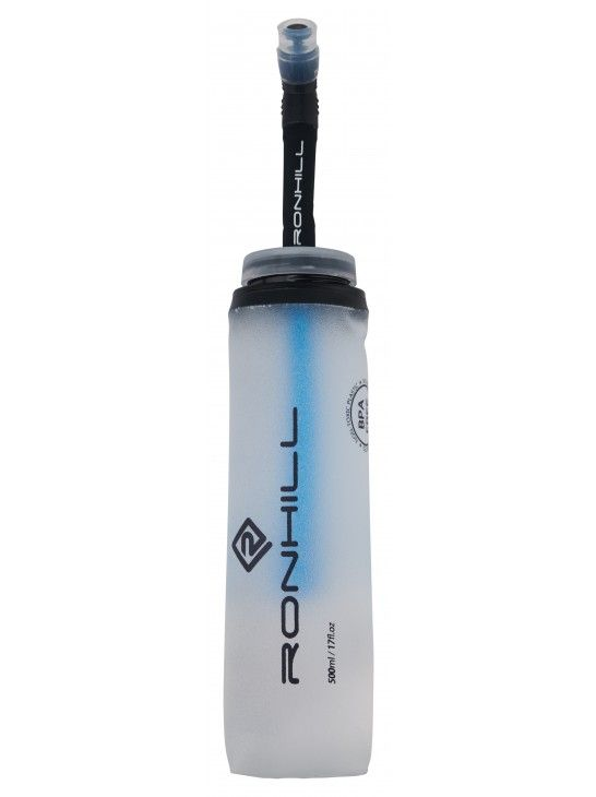 Ronhill Fuel Flask with Straw 500ml