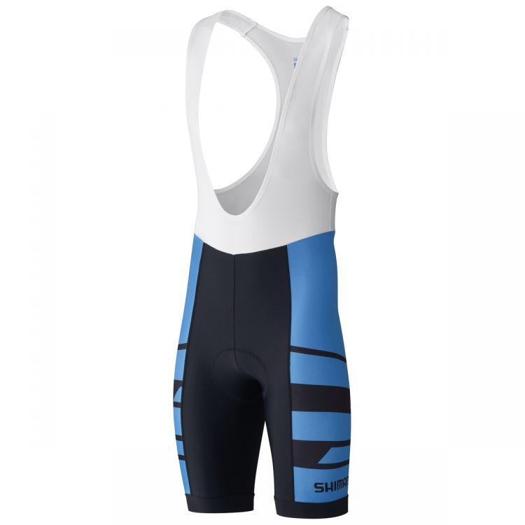 Shimano Team Bib Shorts