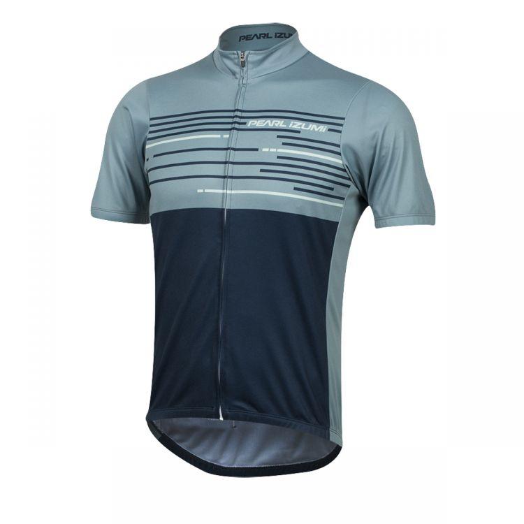 Pearl Izumi Select LTD Jersey - męska koszulka rowerowa  111217065WP